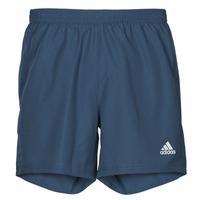 Îmbracaminte Bărbați Pantaloni scurti și Bermuda adidas Performance RUN IT SHORT Albastru