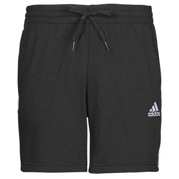 Îmbracaminte Bărbați Pantaloni scurti și Bermuda adidas Performance M 3S FT SHO Negru