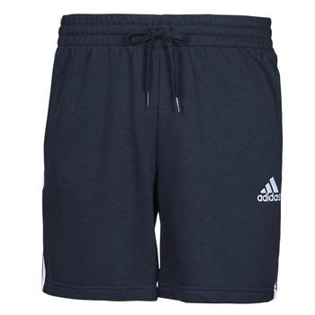 Îmbracaminte Bărbați Pantaloni scurti și Bermuda adidas Performance M 3S FT SHO Albastru