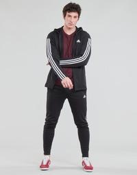 Îmbracaminte Bărbați Echipamente sport adidas Performance M Rib Tracksuit Negru