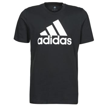 Îmbracaminte Bărbați Tricouri mânecă scurtă adidas Performance M BL SJ T Negru