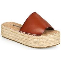 Pantofi Femei Papuci de vară Refresh ETINNA Camel