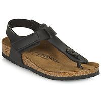 Pantofi Copii  Flip-Flops Birkenstock KAIRO HL Negru