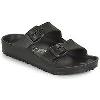 Pantofi Copii Papuci de vară Birkenstock ARIZONA EVA Negru