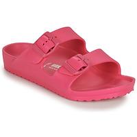 Pantofi Fete Papuci de vară Birkenstock ARIZONA EVA Roz