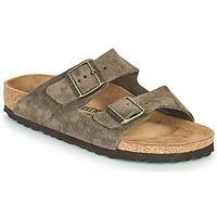 Pantofi Femei Papuci de vară Birkenstock ARIZONA Maro