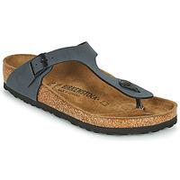 Pantofi Femei  Flip-Flops Birkenstock GIZEH Gri