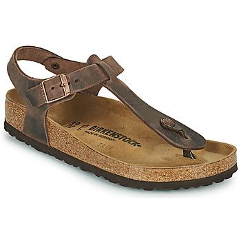 Pantofi Femei  Flip-Flops Birkenstock KAIRO Maro