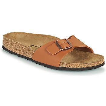 Pantofi Femei Papuci de vară Birkenstock MADRID Maro