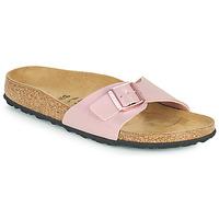 Pantofi Femei Papuci de vară Birkenstock MADRID Violet