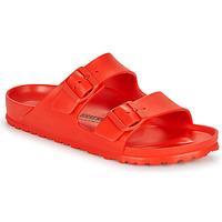Pantofi Femei Papuci de vară Birkenstock ARIZONA EVA Roșu