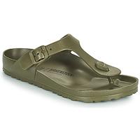 Pantofi Femei  Flip-Flops Birkenstock GIZEH EVA Kaki