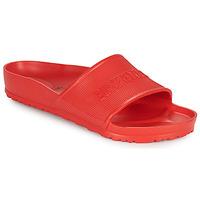 Pantofi Bărbați Papuci de vară Birkenstock BARBADOS EVA Roșu