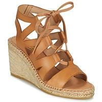 Pantofi Femei Sandale  Betty London OTANA Camel