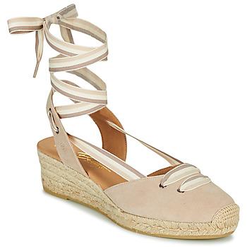 Pantofi Femei Sandale  Betty London OJORD Bej