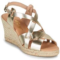 Pantofi Femei Sandale  Betty London OSAVER Auriu