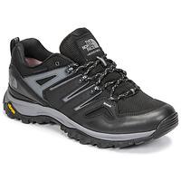 Pantofi Bărbați Drumetie și trekking The North Face HEDGEHOG FUTURELIGHT Negru / Gri