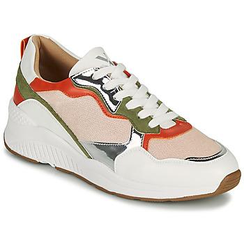 Pantofi Femei Pantofi sport Casual Vanessa Wu BK2242BA Multicolor