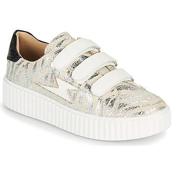 Pantofi Femei Pantofi sport Casual Vanessa Wu BK2065BA Gri