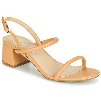Pantofi Femei Sandale  Vanessa Wu SD2253CM Camel
