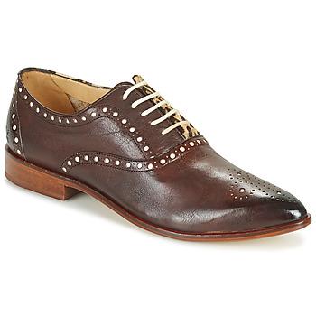 Pantofi Femei Pantofi Derby Melvin & Hamilton JESSY 61 Maro