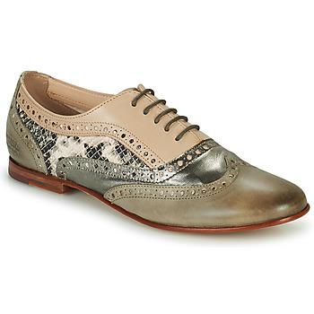 Pantofi Femei Pantofi Derby Melvin & Hamilton SONIA 1 Gri