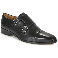 Pantofi Bărbați Pantofi Oxford Melvin & Hamilton LANCE 1 Negru