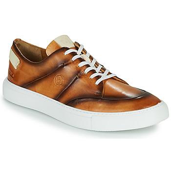 Pantofi Bărbați Pantofi sport Casual Melvin & Hamilton HARVEY 15 Maro