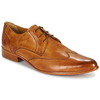 Pantofi Bărbați Pantofi Oxford Melvin & Hamilton TONI 2 Maro