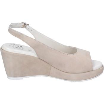 Pantofi Femei Sandale  Adriana Del Nista BJ03 Bej