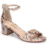 Pantofi Femei Sandale  Betty London INNAMATA Taupe