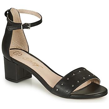 Pantofi Femei Sandale  Betty London OLAKE Negru