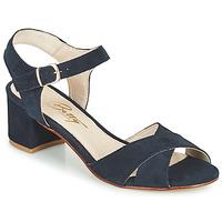 Pantofi Femei Sandale  Betty London OSKAIDI Albastru
