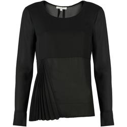Îmbracaminte Femei Topuri și Bluze Patrizia Pepe  Negru