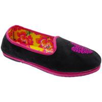 Pantofi Femei Papuci de casă De Fonseca DEFONFRIUACCner nero