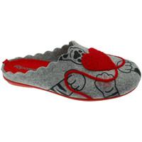 Pantofi Femei Papuci de vară Riposella RIP4517gr grigio