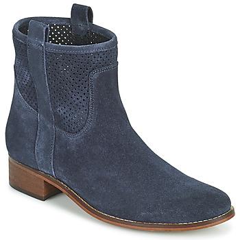 Pantofi Femei Ghete Betty London OSEILAN Albastru