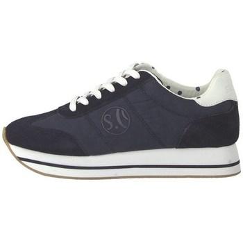 Pantofi Femei Pantofi sport Casual S.Oliver 552361222805 Albastru marim