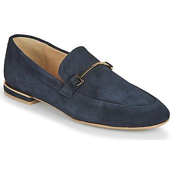 Pantofi Femei Balerin și Balerini cu curea JB Martin 2ALBI Albastru