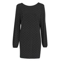 Îmbracaminte Femei Rochii scurte Guess SORAYA Dress Negru
