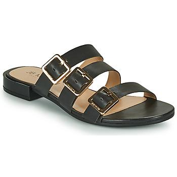 Pantofi Femei Papuci de vară JB Martin BEKA Negru