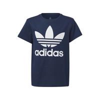 Îmbracaminte Copii Tricouri mânecă scurtă adidas Originals GD2679 Albastru