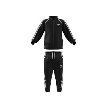 Îmbracaminte Copii Echipamente sport adidas Originals FREDDY Negru