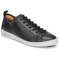Pantofi Bărbați Pantofi sport Casual Paul Smith MIYATA Negru