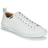 Pantofi Bărbați Pantofi sport Casual Paul Smith MIYATA Alb