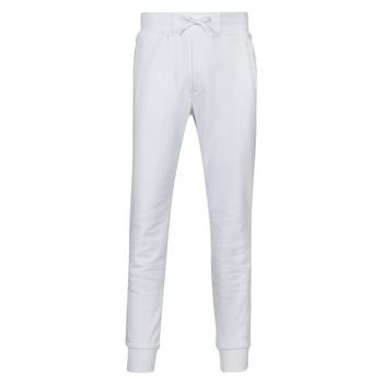 Îmbracaminte Bărbați Pantaloni de trening Versace Jeans Couture DERRI Alb / Auriu