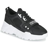 Pantofi Bărbați Pantofi sport Casual Versace Jeans Couture THANNA Negru