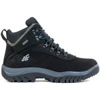 Pantofi Bărbați Pantofi sport stil gheata 4F OBMH205 Negre, Gri