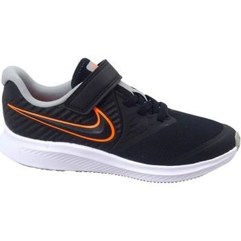 Pantofi Copii Fitness și Training Nike Star Runner 2 Negre
