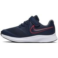 Pantofi Copii Pantofi sport Casual Nike Star Runner 2 Psv Albastru marim